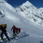 Ski touring sulden sunnyclimb.com mountain guides