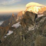 mount blanc sunnyclimb mountain guides