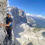 Dolomites Best Tower