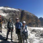 Dolomites Brenta range